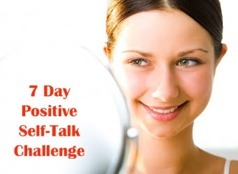 positive self-talk, affirmations